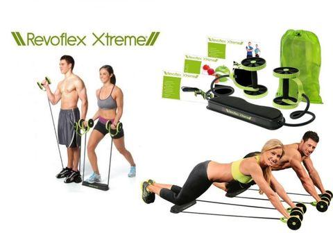 Тренажер Revoflex Xtreme для всех групп мышц