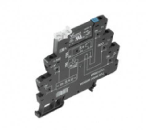 TOS 230VAC RC 48VDC0,1A_1127010000