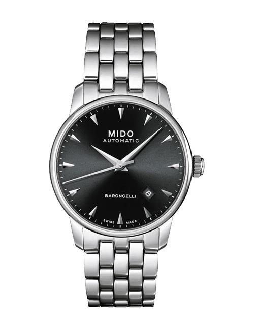 Часы мужские Mido M8600.4.18.1 Baroncelli