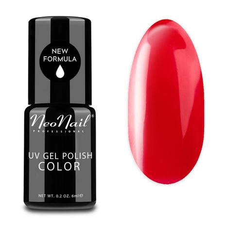 NeoNail Гель-лак 7.2 мл Sexy Red №3209-7