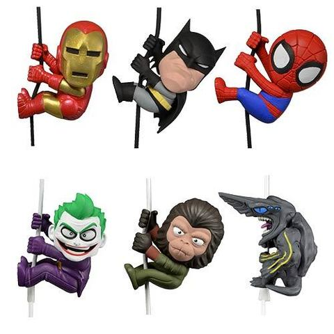 Scalers Collectible Mini Figures Horror