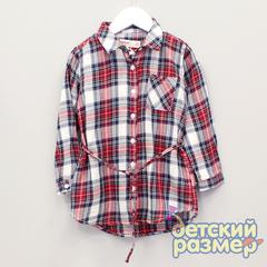 Рубашка (гипюр)
