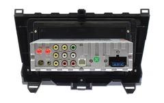 Головное устройство CB3078T8 Mazda 6 2007-2012
