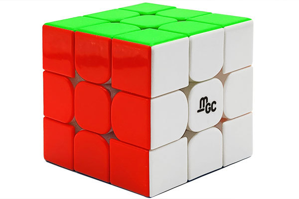 Кубик рубика YJ MoYu MGC V2 Magnetic 3x3