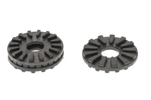Переходные шайбы для аксессуаров других производителей Da230, черные
