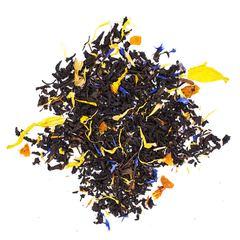 Тропический взрыв, черный чай с добавками, 100гр
