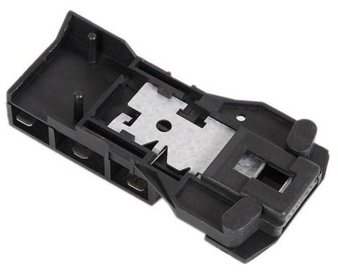 Устройство блокировки люка (УБЛ) для стиральной машины Ariston (Аристон) - 011140 ОРИГИНАЛ