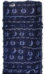 Бандана-труба Wind Xtreme 1030 astros blue