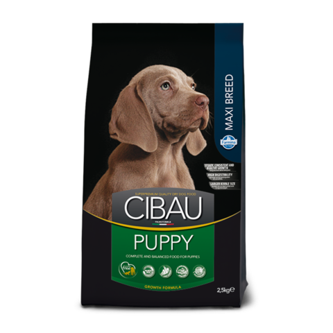 Farmina Cibau Puppy Maxi Сухой корм для щенков крупных пород