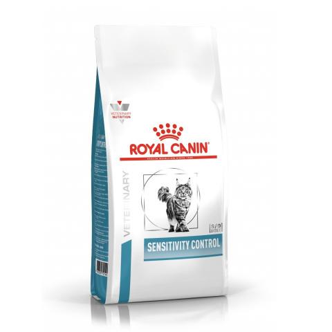 Royal Canin Sensitivity Control SC27 корм для кошек при пищевой аллергии, 1,5 кг