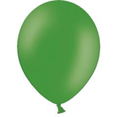 К 5''/13 см, Зеленый, пастель, / 100 шт. /