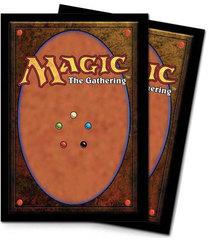 Ultra Pro -  Magic Card Back Протекторы 80 штук