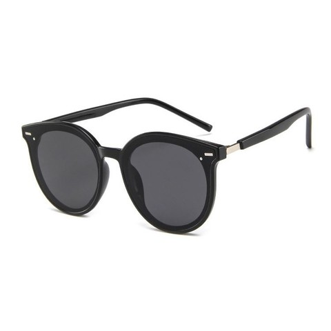 Солнцезащитные очки 1956001s Черный
