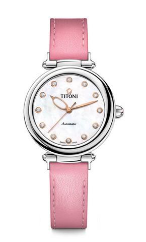 TITONI 23978 S-STK-622