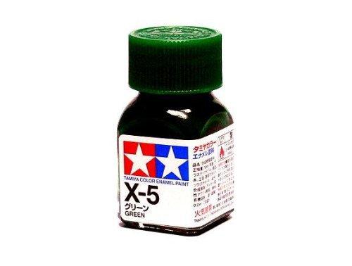 Tamiya Эмаль X-5 Краска Tamiya Зеленая Глянцевая (Green), эмаль 10мл import_files_55_5571b47b59cd11e4bc9550465d8a474f_95b315925b6211e4b26b002643f9dbb0.jpg