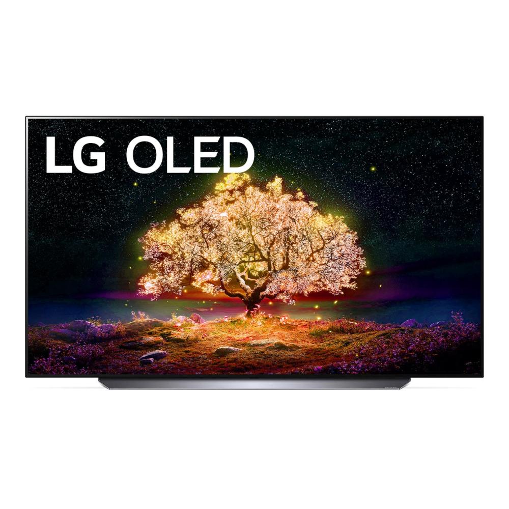 OLED телевизор LG 65 дюймов OLED65C14LB