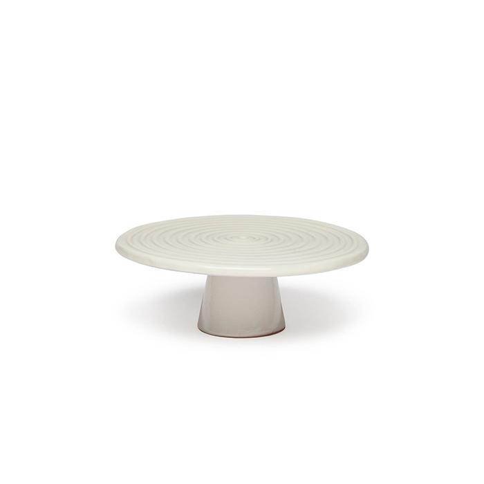 Подставка для сервировки, малая, Белый, арт. 551161 - фото 1