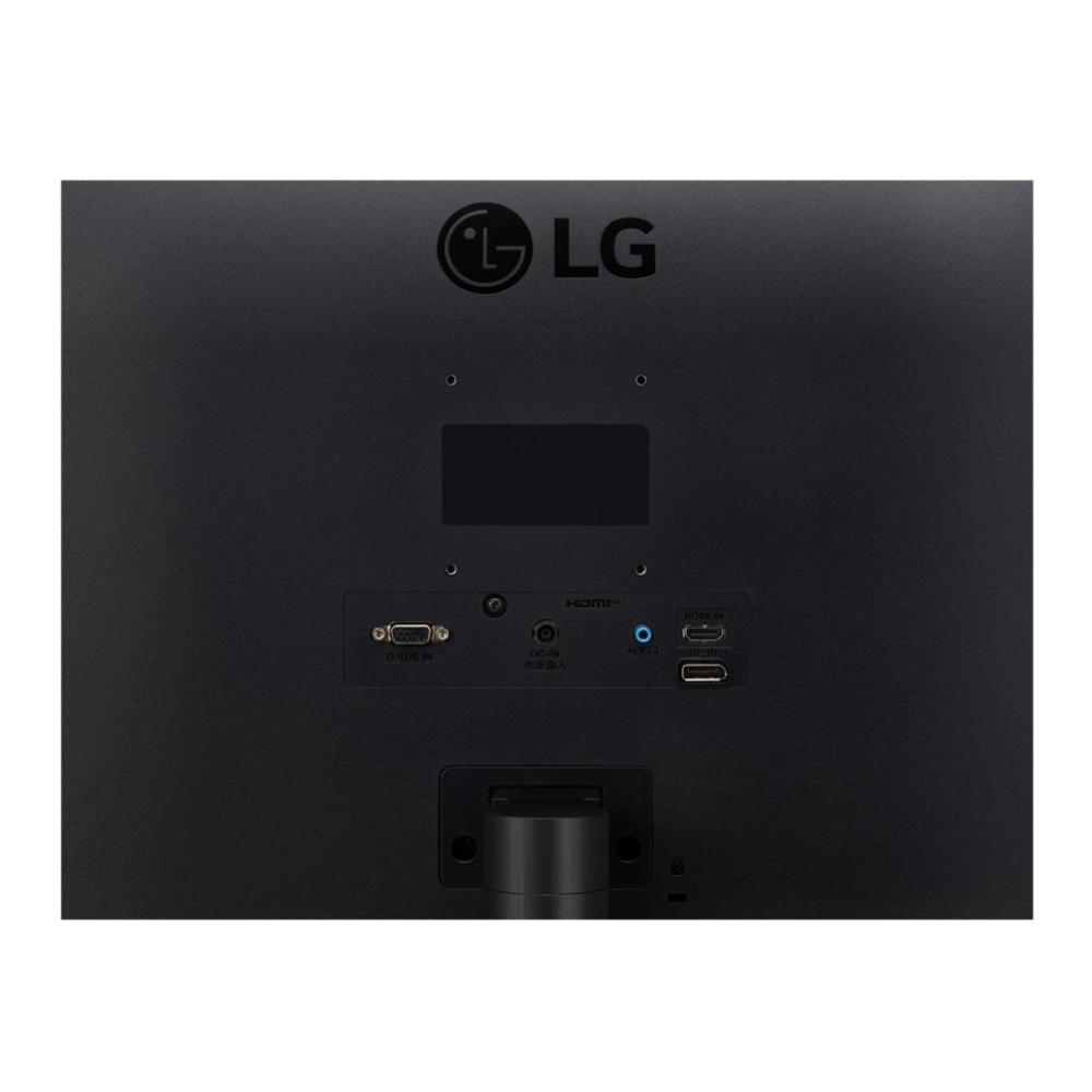 Full HD IPS монитор LG 24 дюйма 24MP60G-B фото 8