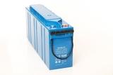 Аккумулятор FIAMM 12 FIT 100/23 ( 12V 100Ah / 12В 100Ач ) - фотография