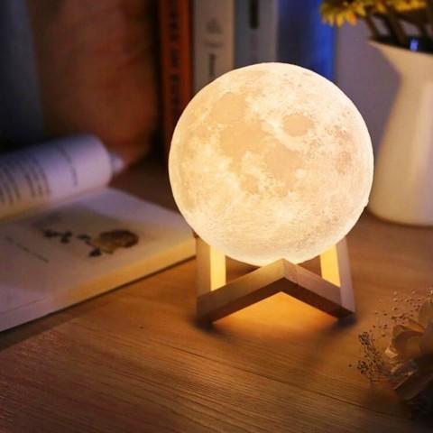 Ночник светильник luna Луна