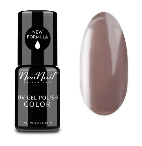 NeoNail Гель лак UV 6ml Rosy Brown №3782-1