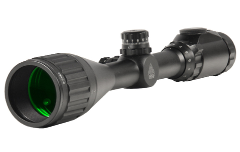 Leapers 3-9x50 True Hunter IE (SCP-U395AOIEW)