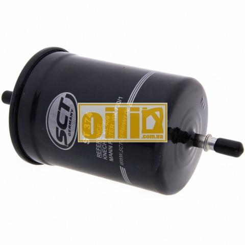 Фильтр топливный SCT ST374 (Audi, Ford, Seat, Skoda Oktavia, VW)