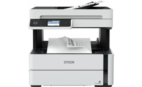 Фабрика Печати Epson M3170