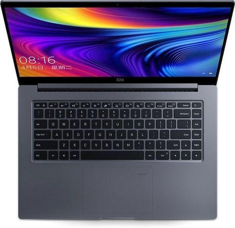 "Ноутбук Xiaomi Mi Notebook Pro 15.6 2020 (Intel Core i5 10210U 1600 MHz/15.6""/1920x1080/8GB/512GB SSD/DVD нет/NVIDIA GeForce MX350/Wi-Fi/Bluetooth/Windows 10 Home) Grey"