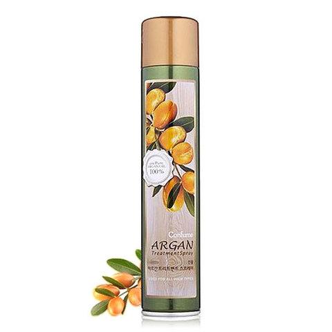 WELCOS ВЛК Confume Лак для волос Confume Argan Treatment Spray 300мл