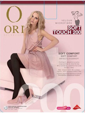 Колготки Soft Touch 200 Ori