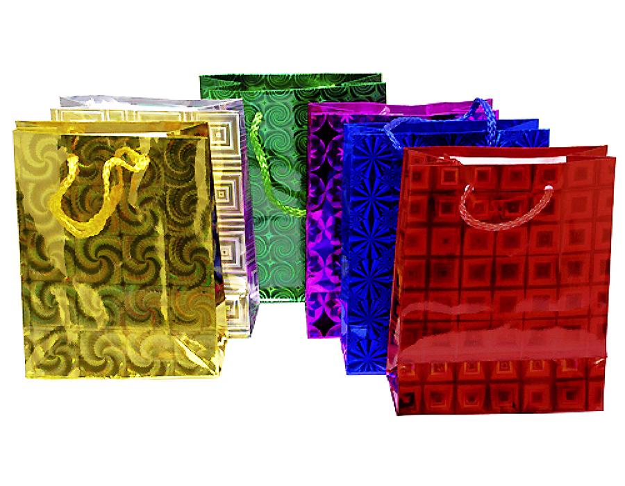 подарочный пакет mini 6х8х4 СМ оптом