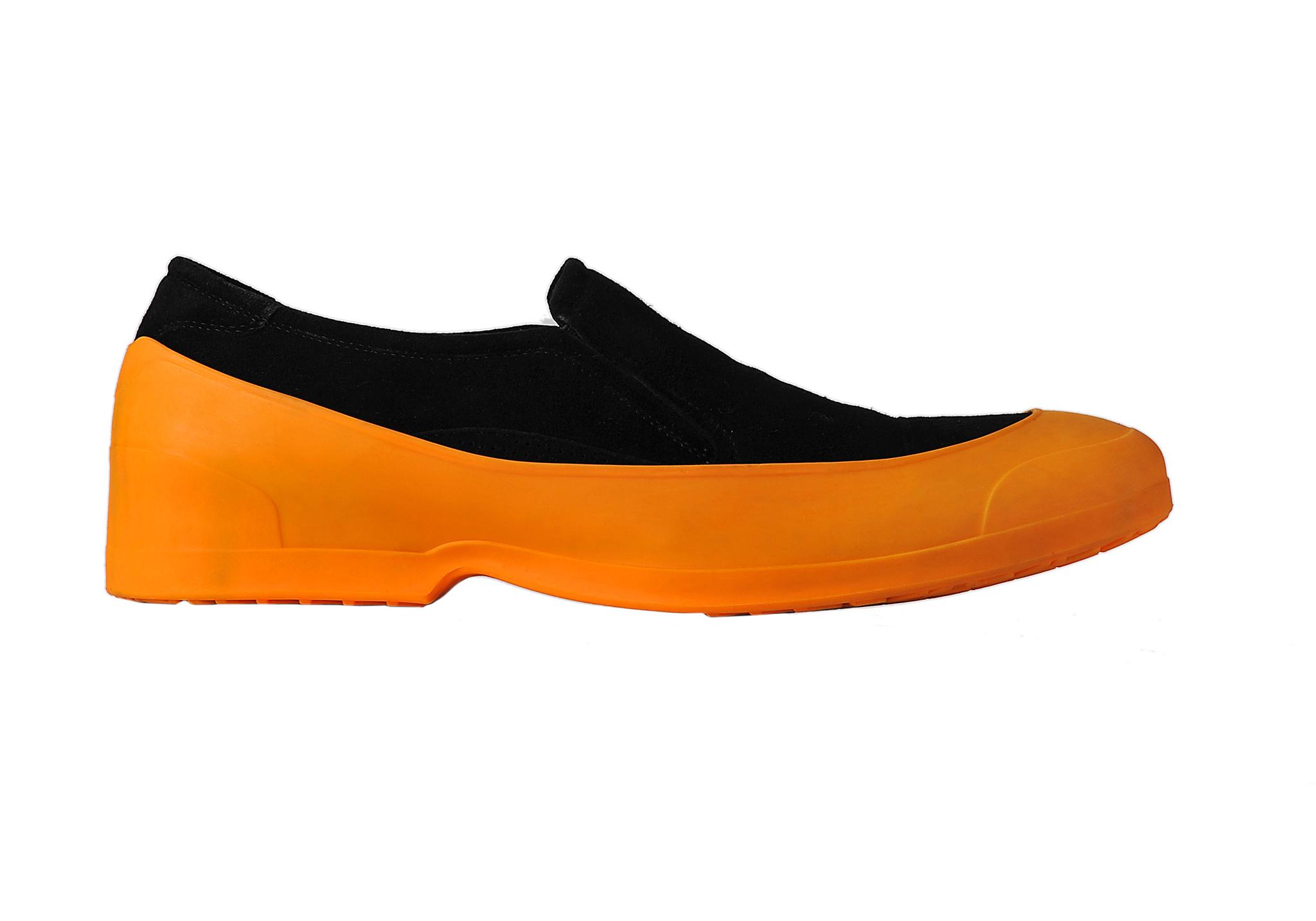 Галоши Мужские галоши открытого типа цвет оранж DSC_0005.jpg
