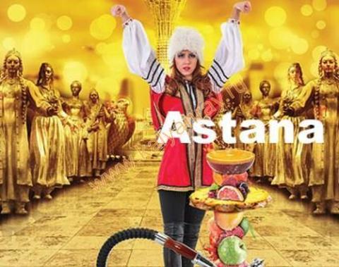 Argelini Astana