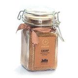 Сахар тростниковый Цейлонская корица, артикул JV108n, производитель - Peroni Honey