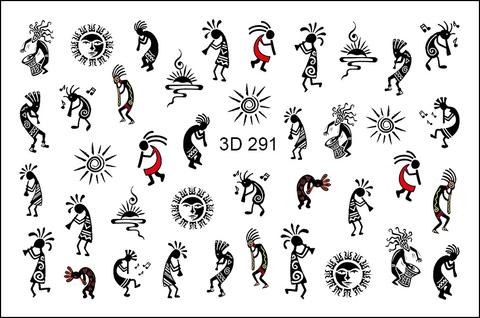 Слайдер 3D 291