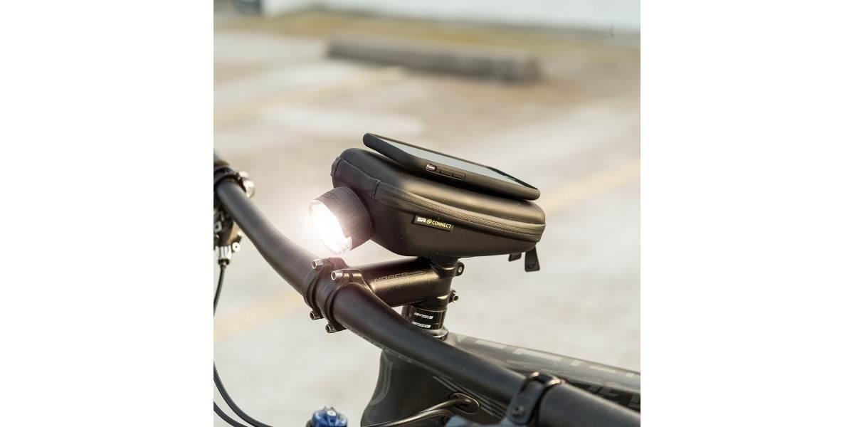 Фонарь SP Connect All-Round LED Light 200 пример использования