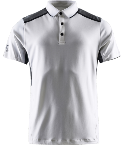 Abacus Mens Scratch 37.5 polo