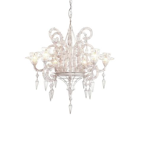 Подвесной светильник копия GLORIA by Forestier (белый)