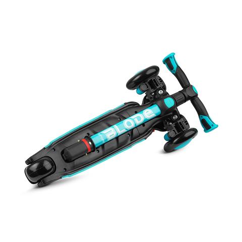Детский самокат Blade Sport V1 голубой