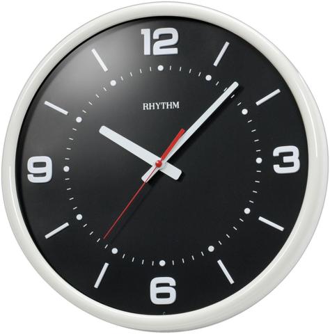 Настенные часы Rhythm CMG472NR03