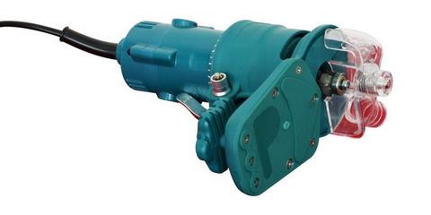 Комплект ручного инструмента LTT-090 Ручной фрезер AH703