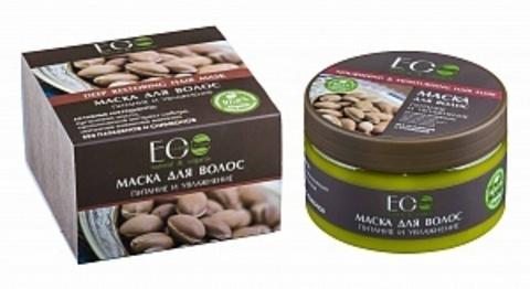 EO Laboratorie Маска для волос Питание и увлажнение 250мл