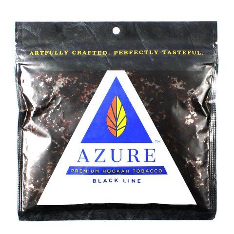 Табак для кальяна Azure Black Line Lady Liberty 250 гр