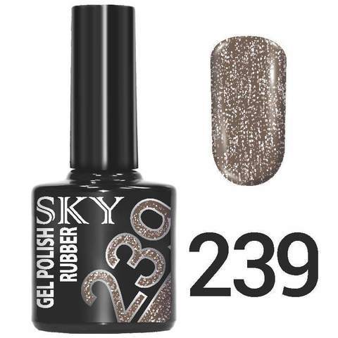 Sky Гель-лак трёхфазный тон №239 10мл