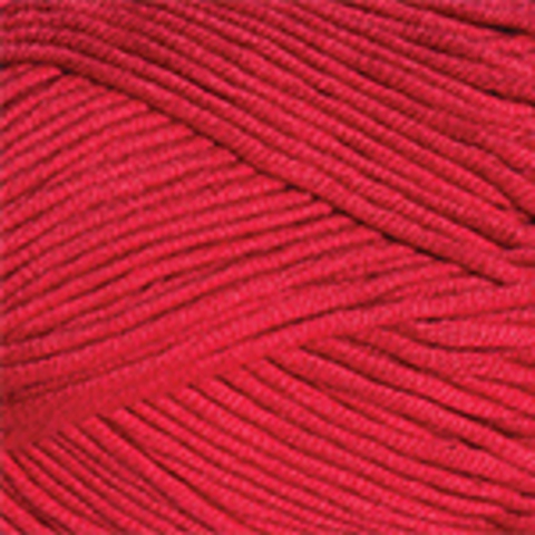 YarnArt Creative 237 красный
