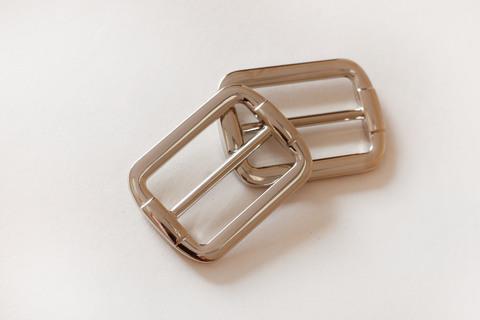 Литой регулятор 32 мм, никель