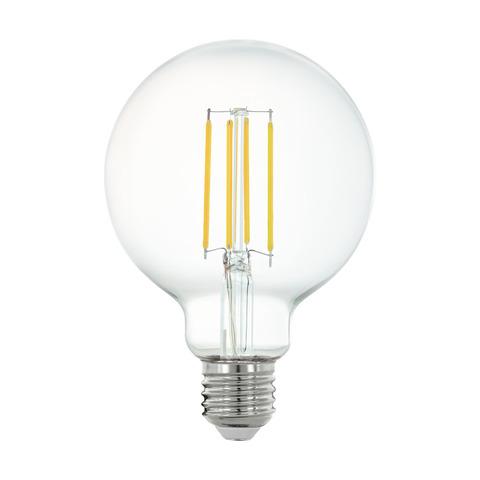 Светодиодная филаментная лампа  Eglo LM_LED_E27 11863