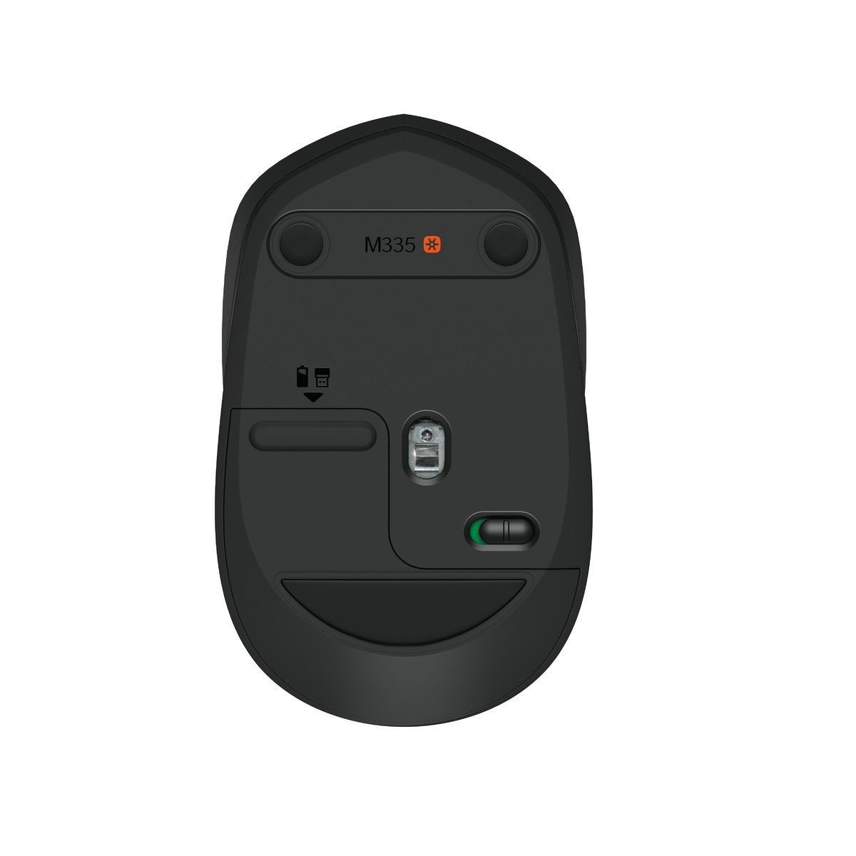 LOGITECH M335 Black