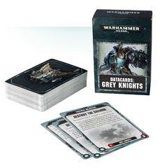 Datacards: Grey Knights